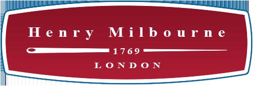 Home - Henry Milbourne
